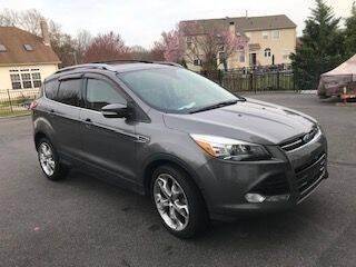2013 Ford Escape for sale at Joe DiCioccio's Used Cars in Burlington NJ
