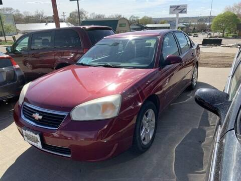 2007 Chevrolet Malibu for sale at Daryl's Auto Service in Chamberlain SD
