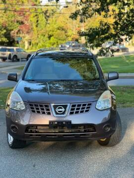 2008 Nissan Rogue for sale at Pak Auto Corp in Schenectady NY