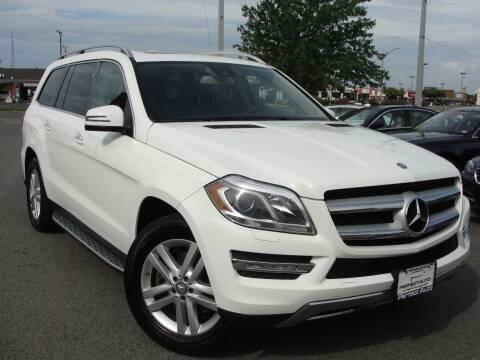 2015 Mercedes-Benz GL-Class for sale at Perfect Auto in Manassas VA