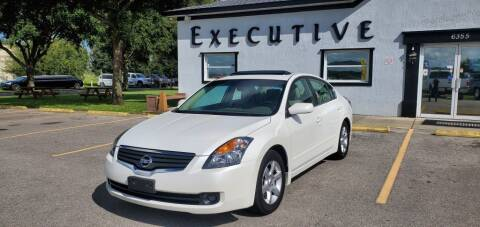 2008 Nissan Altima for sale at Executive Automotive Service of Ocala in Ocala FL
