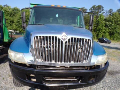 2008 International DuraStar 4300 for sale at Adams Auto Group Inc. in Charlotte NC