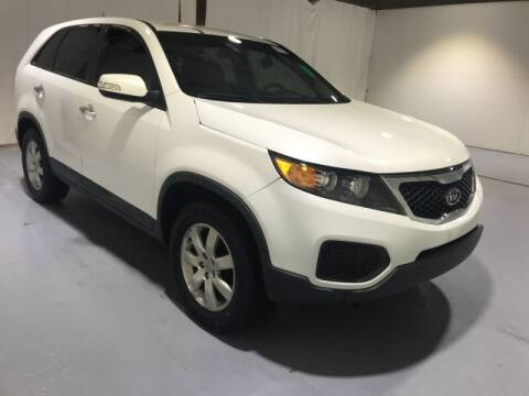 2012 Kia Sorento for sale at DREWS AUTO SALES INTERNATIONAL BROKERAGE in Atlanta GA