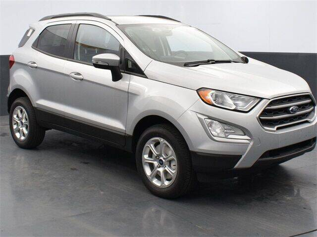 2020 Ford EcoSport for sale in Delavan, WI