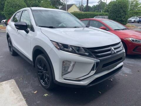 2018 Mitsubishi Eclipse Cross for sale at Planet Automotive Group in Charlotte NC