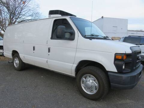 2008 Ford E-Series Cargo for sale at US Auto in Pennsauken NJ