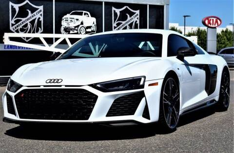 2020 Audi R8 for sale at Landers Motors in Gresham OR