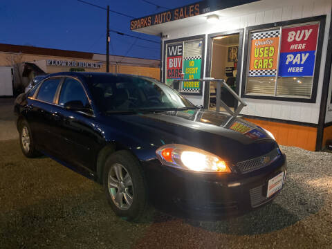 Cars For Sale In Sparks Nv Sparks Auto Sales