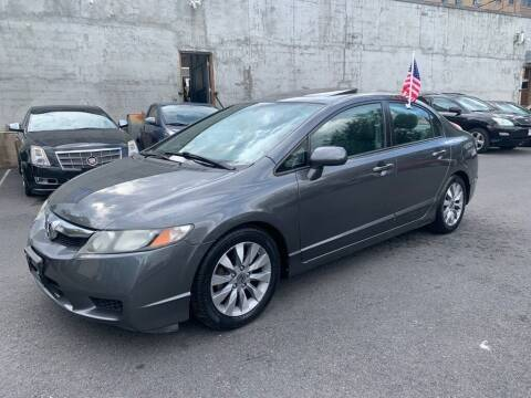 2011 Honda Civic for sale at Amicars in Easton PA