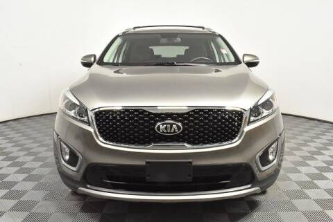2016 Kia Sorento for sale at Southern Auto Solutions - Georgia Car Finder - Southern Auto Solutions-Jim Ellis Hyundai in Marietta GA