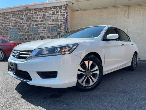 2013 Honda Accord for sale at Keystone Auto Center LLC in Allentown PA