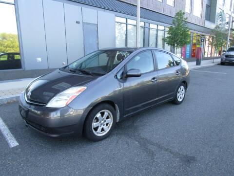 2009 Toyota Prius for sale at Boston Auto Sales in Brighton MA