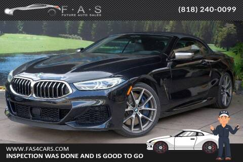 2019 BMW 8 Series for sale at Best Car Buy in Glendale CA