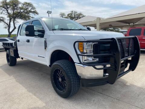 2017 Ford F-250 Super Duty for sale at Thornhill Motor Company in Hudson Oaks, TX