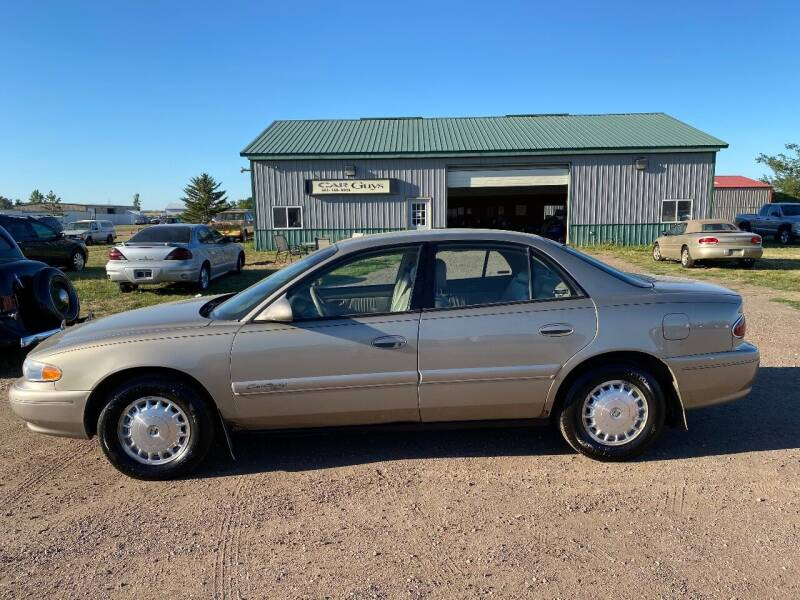 2002 Buick Century for sale at Car Guys Autos in Tea SD