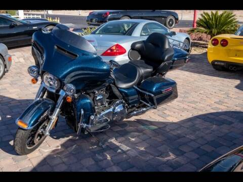 2016 Harley-Davidson Ultra Limited for sale at REVEURO in Las Vegas NV