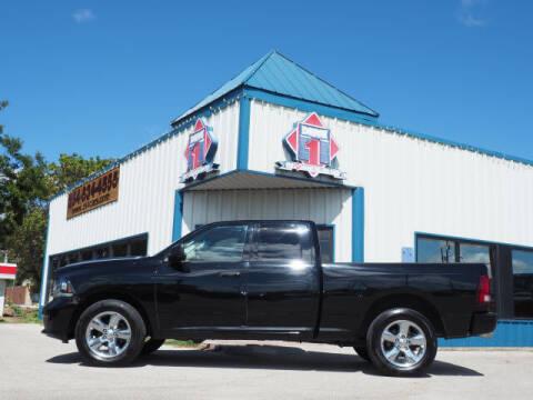 2014 RAM Ram Pickup 1500 for sale at DRIVE 1 OF KILLEEN in Killeen TX