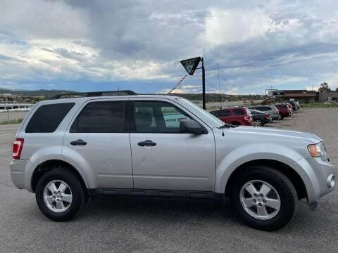 2010 Ford Escape for sale at Skyway Auto INC in Durango CO