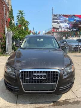 2011 Audi Q5 for sale at Simon Auto Group in Newark NJ