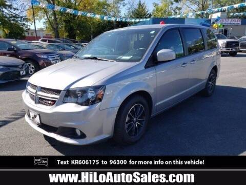 2019 Dodge Grand Caravan for sale at Hi-Lo Auto Sales in Frederick MD