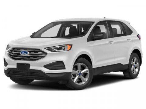 2021 Ford Edge for sale in Dahlonega, GA