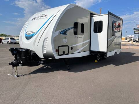 2018 FORESTRIVER LIBERITY EXPRESS for sale at Mesa AZ Auto Sales in Apache Junction AZ