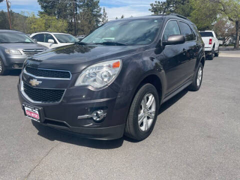 2013 Chevrolet Equinox for sale at Local Motors in Bend OR
