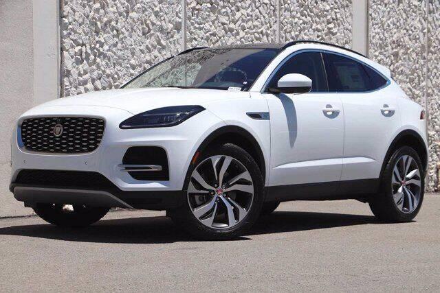 2021 Jaguar E-PACE for sale in Corte Madera, CA