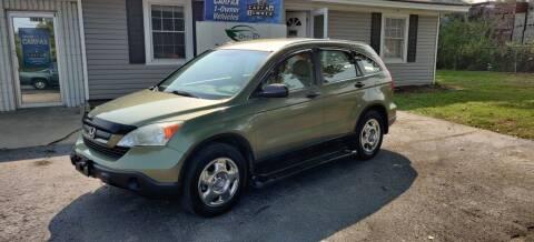 2009 Honda CR-V for sale at 369 Auto Sales LLC in Murfreesboro TN