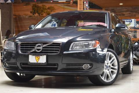 2013 Volvo S80 for sale at Chicago Cars US in Summit IL