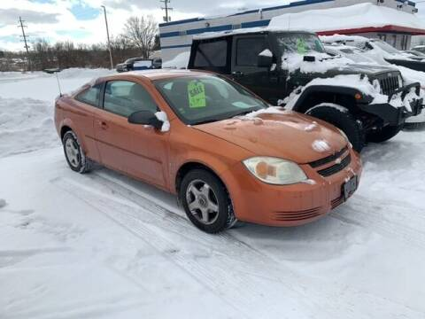 2006 Chevrolet Cobalt for sale at BORGMAN OF HOLLAND LLC in Holland MI