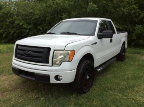 2009 Ford F-150 for sale at Allen Motor Co in Dallas TX