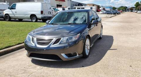 2010 Saab 9-3 for sale at Image Auto Sales in Dallas TX