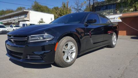 2015 Dodge Charger for sale at A & A IMPORTS OF TN in Madison TN