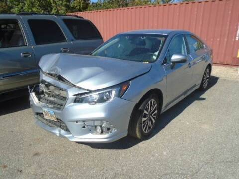 2019 Subaru Legacy for sale at GOOD NEWS AUTO SALES in Fargo ND
