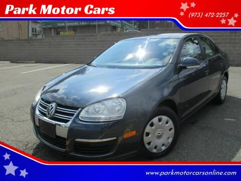2006 Volkswagen Jetta for sale at Park Motor Cars in Passaic NJ