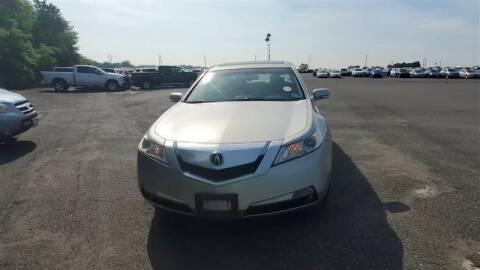 2009 Acura TL for sale at CarXpress in Fredericksburg VA