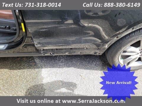 2013 Hyundai Santa Fe Sport for sale at Serra Of Jackson in Jackson TN