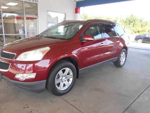 2011 Chevrolet Traverse for sale at Auto America in Charlotte NC