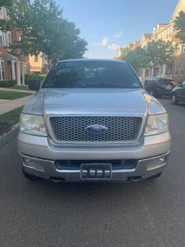 2004 Ford F-150 for sale at Pak1 Trading LLC in South Hackensack NJ