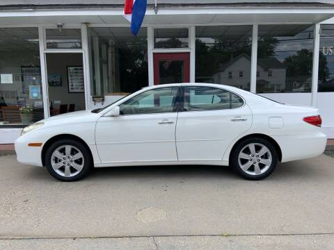 2005 Lexus ES 330 for sale at O'Connell Motors in Framingham MA