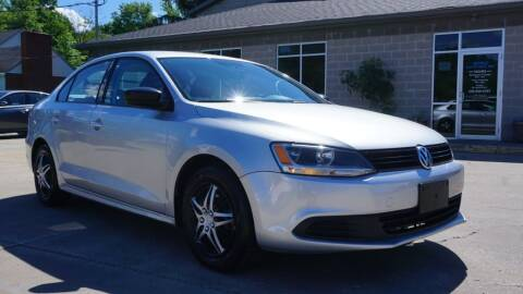 2014 Volkswagen Jetta for sale at World Auto Net in Cuyahoga Falls OH