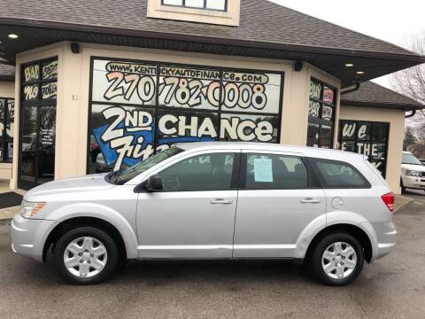 2011 Dodge Journey for sale at Kentucky Auto Sales & Finance in Bowling Green KY