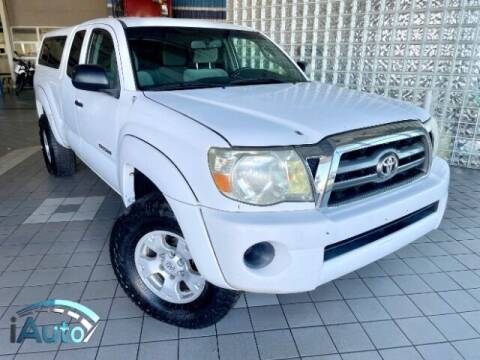 2009 Toyota Tacoma for sale at iAuto in Cincinnati OH