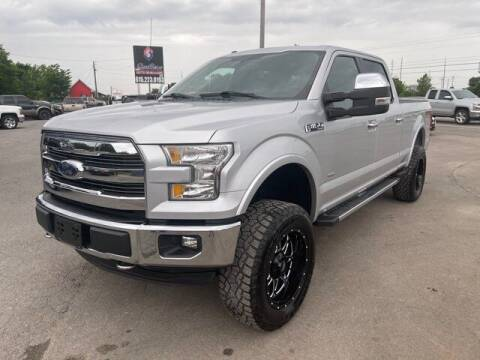 2015 Ford F-150 for sale at Southern Auto Exchange in Smyrna TN