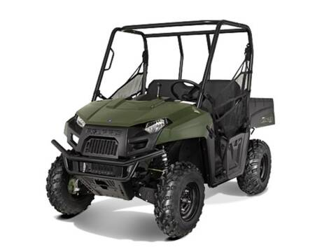 2013 Polaris Ranger® XP 900 Sage Green for sale at Head Motor Company - Head Indian Motorcycle in Columbia MO