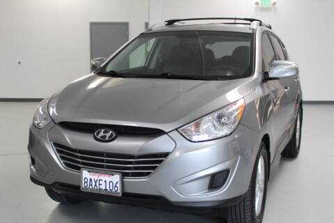 2012 Hyundai Tucson for sale at Mag Motor Company in Walnut Creek CA