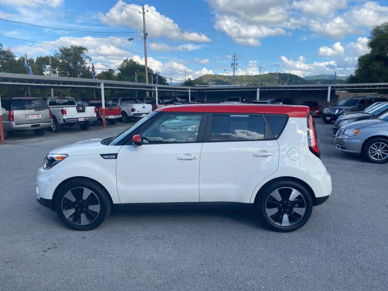 2019 Kia Soul for sale at Lewis Used Cars in Elizabethton TN