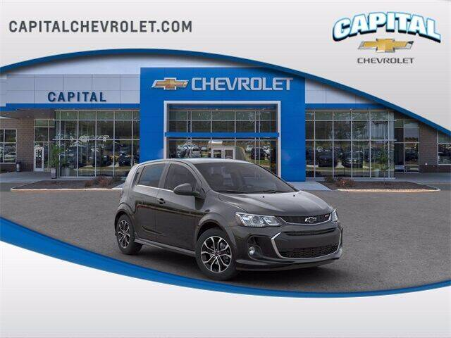 2020 Chevrolet Sonic for sale in Wake Forest, NC