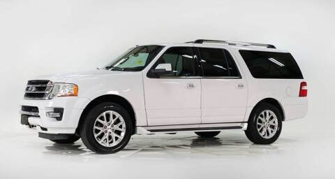 2016 Ford Expedition EL for sale at Houston Auto Credit in Houston TX